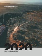 Haibike catalogus 2020